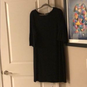 The perfect LBD from White House Black Market